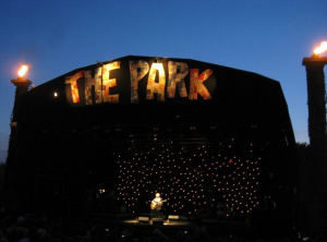 Park Stage