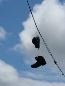 Boots on the line