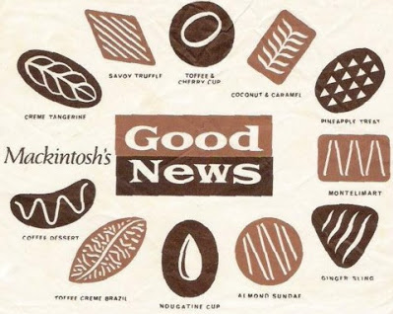 Mackintosh Good News