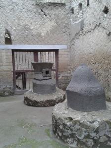 Bakers Stones