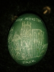 Minster Egg