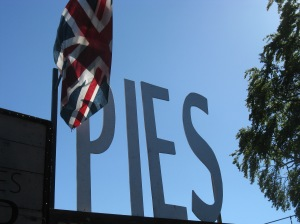 Barnaby Sykes Pies